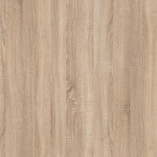 HDF LAKOVANÁ 3025 SN LIGHT SONOMA OAK 2800x2070x3