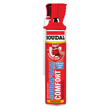 SOUDAFOAM COMFORT 600 ml